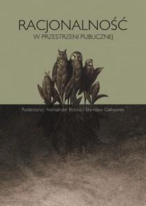 racjonalnosc - Jakub Frankiewicz - Nowoczesna Edukacja