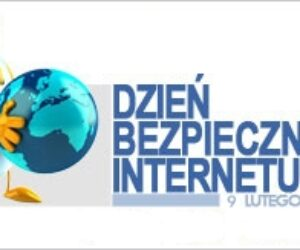 Pomyśl zanim wyślesz – Dzień Bezpiecznego Internetu.