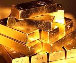 Portugalczycy sprzedają złoto.