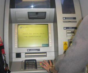 Pierwsze w Polsce bankomaty z identyfikacją biometryczną