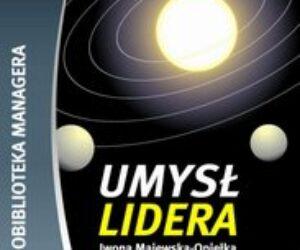 Umysł Lidera – recenzja audiobooka