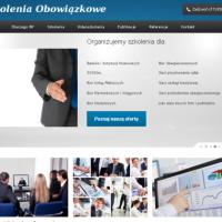 Serwis SzkoleniaObowiazkowe.pl