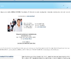 Case Study: Szkolenia.Accadia.pl