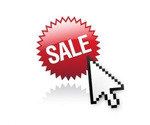 Własny sklep internetowy – Głównym kanałem kontaktu z klientem