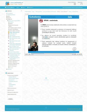 spam - Jakub Frankiewicz - Nowoczesna Edukacja