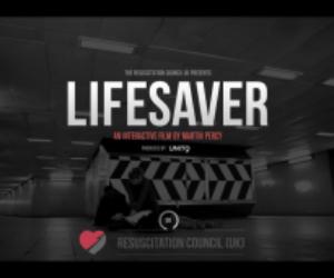 LifeSaver: Pierwsza pomoc wcale nie musi być nudna.