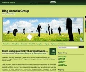 Case Study: Blog.Accadia.pl