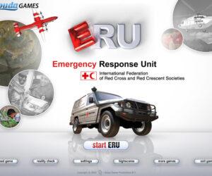 Gry w szkoleniach: Ratownicy z Czerwonego Krzyża