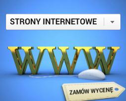 Profesjonalna strona www dla Ciebie
