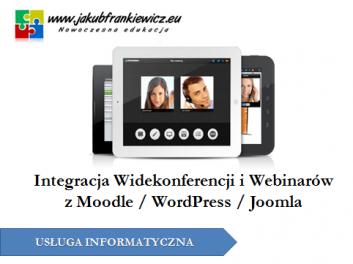 wideokonferencja jf - Jakub Frankiewicz - Nowoczesna Edukacja