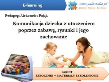 komunikacja zdzieckiem pakiet - Jakub Frankiewicz - Nowoczesna Edukacja