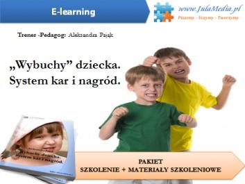 wybuchy dziecka pakiet1 - Jakub Frankiewicz - Nowoczesna Edukacja