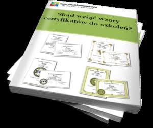 Skąd wziąć darmowe wzory certyfikatów do szkoleń?