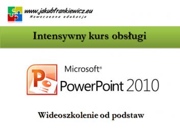 jfpowerpoint - Jakub Frankiewicz - Nowoczesna Edukacja