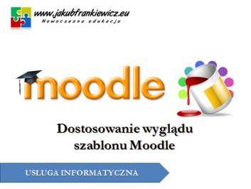 moodle wyglad - Jakub Frankiewicz - Nowoczesna Edukacja