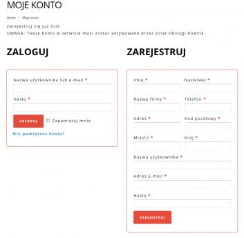 rejestracja woocommerce - Jakub Frankiewicz - Nowoczesna Edukacja