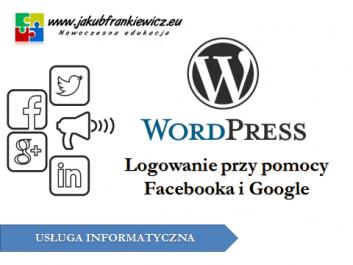 wpsocial login - Jakub Frankiewicz - Nowoczesna Edukacja