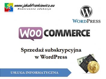 subs woo - Jakub Frankiewicz - Nowoczesna Edukacja