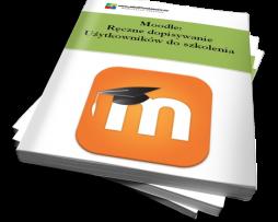 Moodle: Ręczne dopisywanie Użytkowników do szkolenia (Ebook)