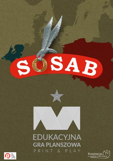 SOSAB – Edukacyjna gra historyczna dostępna za darmo