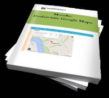 moodle google maps - Jakub Frankiewicz - Nowoczesna Edukacja