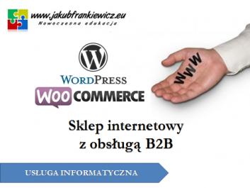 woob2b - Jakub Frankiewicz - Nowoczesna Edukacja