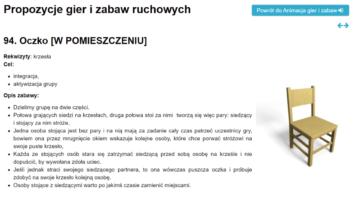 animator propozycja - Jakub Frankiewicz - Nowoczesna Edukacja