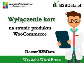 wylaczenie kart produktow b2bdata - Jakub Frankiewicz - Nowoczesna Edukacja