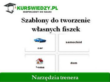 fiszki kurswiedzy - Jakub Frankiewicz - Nowoczesna Edukacja
