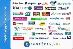 WooCommerce: Zmiana domyślnej kolejności bramek płatności