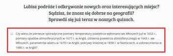 b2bdata geografia - Jakub Frankiewicz - Nowoczesna Edukacja