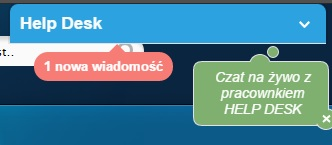 livechat helpdesk - Jakub Frankiewicz - Nowoczesna Edukacja