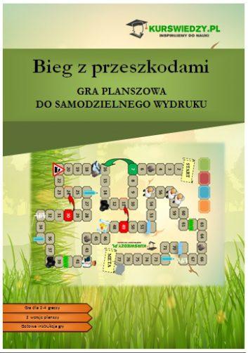 gra planszowa - Jakub Frankiewicz - Nowoczesna Edukacja