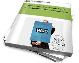 Automatyczne wygaszanie produktów w WooCommerce (Ebook)