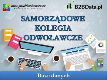 kolegia odwolawcze - Jakub Frankiewicz - Nowoczesna Edukacja