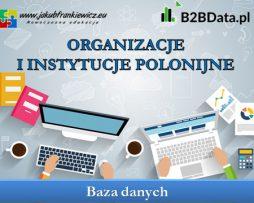 Organizacje i instytucje polonijne