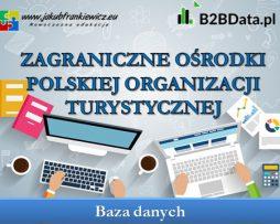 Zagraniczne Ośrodki Polskiej Organizacji Turystycznej