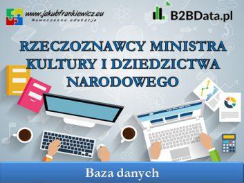 rzeczoznawcy mkidn - Jakub Frankiewicz - Nowoczesna Edukacja