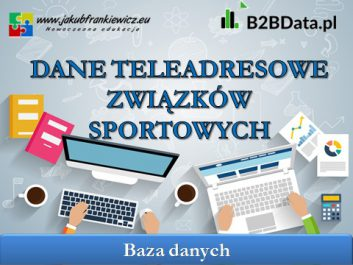 zwiazki sportowe - Jakub Frankiewicz - Nowoczesna Edukacja