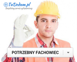 TuDodam.pl – Bezpłatny serwis ogłoszeniowy
