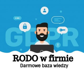 rodo - Jakub Frankiewicz - Nowoczesna Edukacja