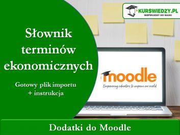slownik ekonomiczny - Jakub Frankiewicz - Nowoczesna Edukacja