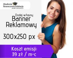 JakubFrankiewicz.pl – Reklama w serwisie
