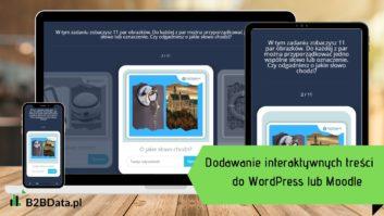 interaktywne tresci - Jakub Frankiewicz - Nowoczesna Edukacja