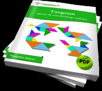 okladka tangram - Jakub Frankiewicz - Nowoczesna Edukacja