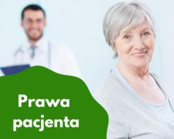 Prawa pacjenta – szkolenie