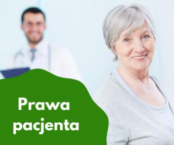 prawa pacjenta - Jakub Frankiewicz - Nowoczesna Edukacja